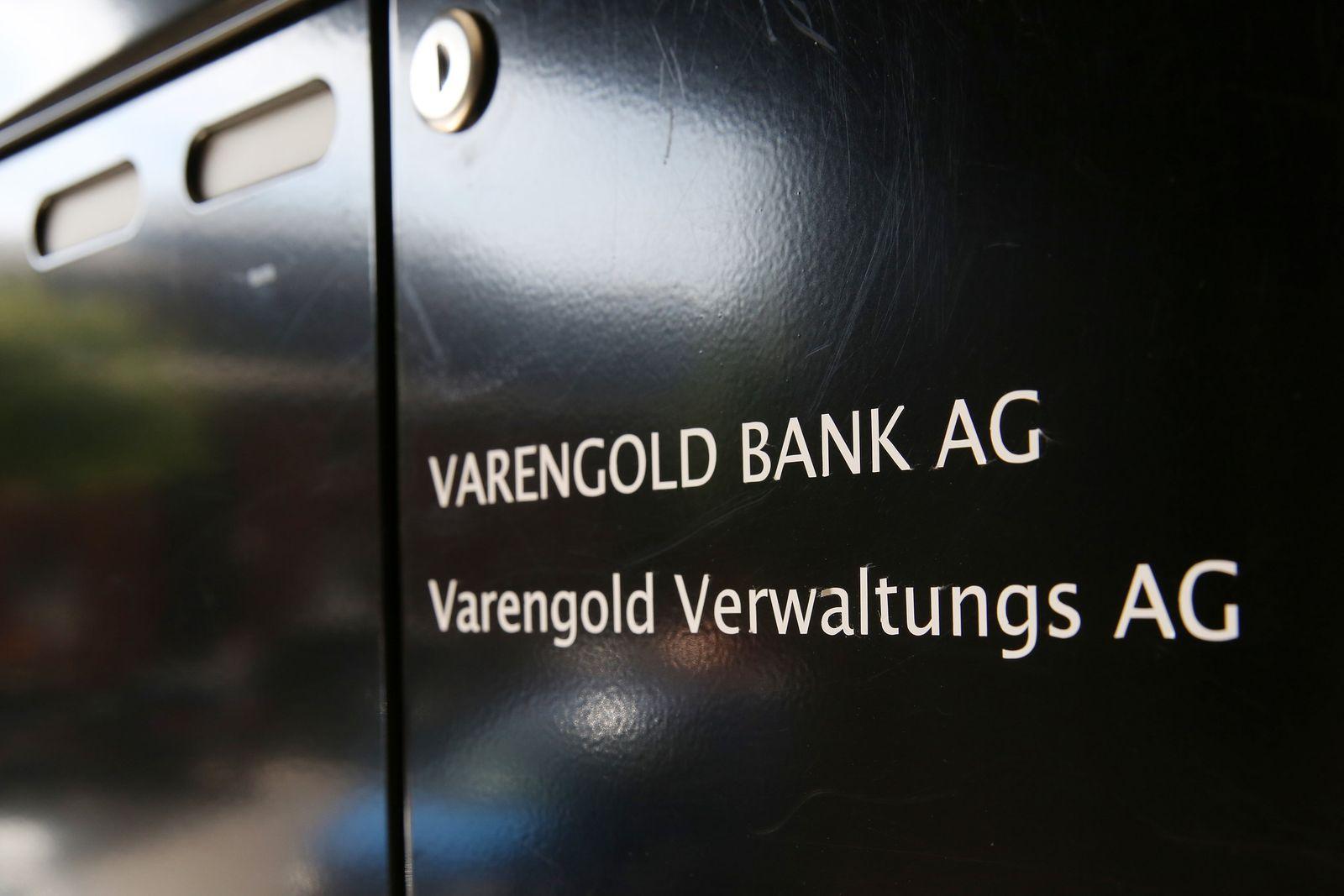 Ermittler durchsuchen erneut Banken im Cum-Ex-Skandal