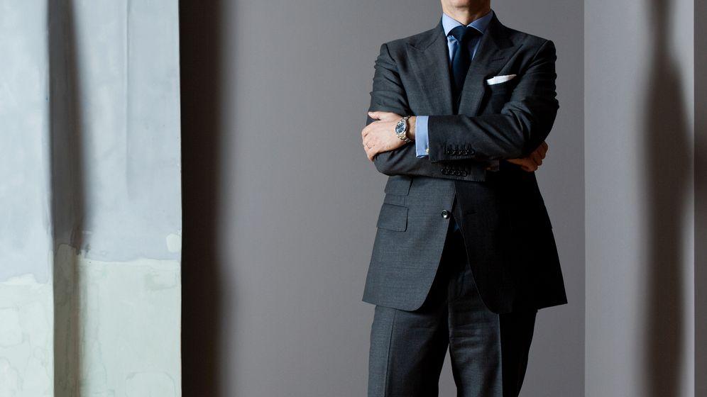 Tobias Meyer: Der erfolgreichste Auktionator der Welt