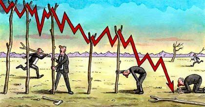 Sofortmaßnahmen gegen die Krise: Ungewöhnliche Garantien, Innendienstler in den Vertrieb und Natural- statt Preisrabatte