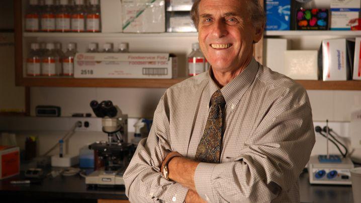 Ehrung: Nobelpreis für Immunologen