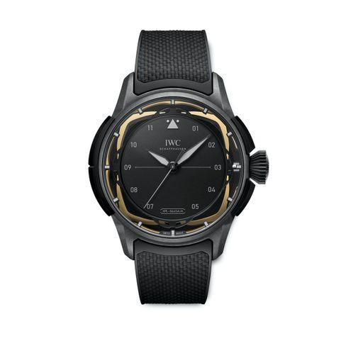 So gut wie unzerstörbar: Big Pilot's Watch Shock Absorber XPL