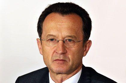 Fatale Fehleinschätzung: Verbandspräsident Naser