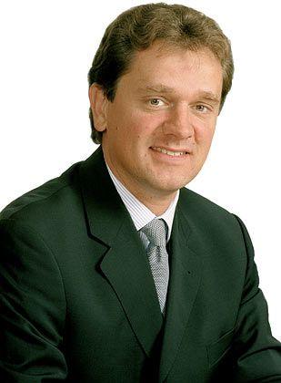 Osteuropa-Experte: Stefan Böttcher sucht nach Chancen in Osteuropa, Asien und Lateinamerika