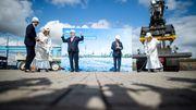Grüner Stahl als Rettung - Thyssenkrupp hofft auf den starken Staat
