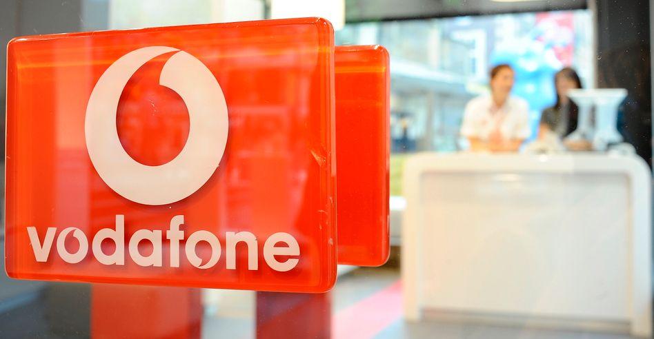 Vodafone in Deutschland: Künftig Kunde des VDSL-Netzes der Telekom