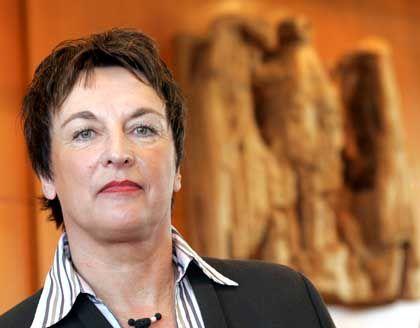 Alte und neue Justizministerin Zypries: Löbliche Regelung mit Detailschwäche