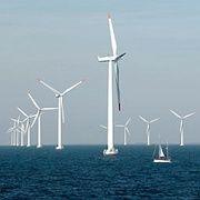 Offshore-Windpark: Eon investiert sechs Milliarden Euro bis 2010 an der Themse