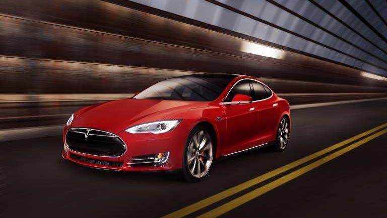 Tesla: Das Analysehaus Jefferies erhöht das Kursziel auf 2500 Dollar. Am Mittwoch erreichte der Nasdaq 100 ein Rekordhoch von 11.950 Punkten - die Kaufpanik bei Tesla ist einer der Treiber