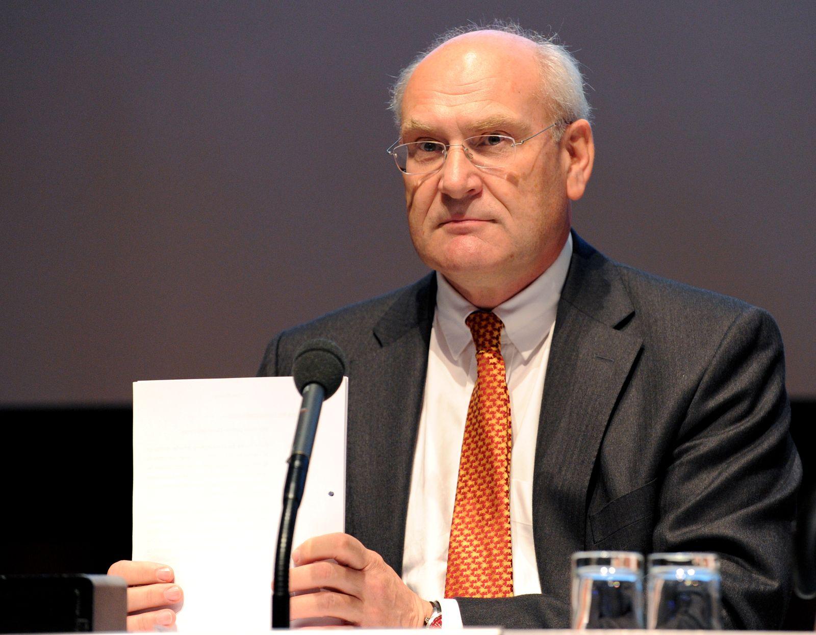 Dieter Ammer / Ex-Connergy AG
