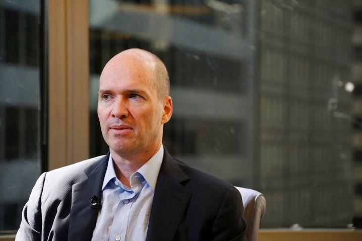 Unter vier Augen: Investor Horowitz bevorzugt Einzelgespräche