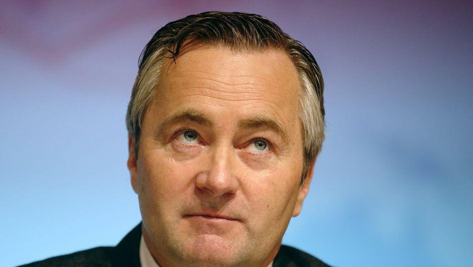 Vorzeitiger Abgang in Wien, bald Start in Düsseldorf: Ex-Telekom-Austria-Chef Ametsreiter bekommt einen neuen Job bei Vodafone Deutschland