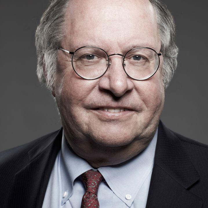Legg Masons Bill Miller: Über eine Dekade ein Star-Investor