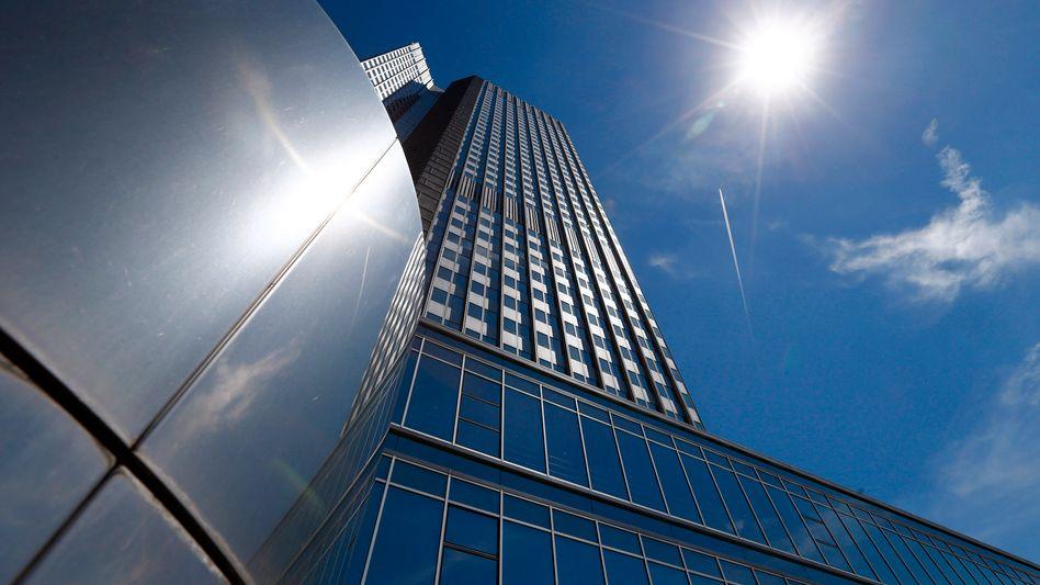 Die EZB pumpt Geld in die Märkte: Kein Grund also, von den Regierungen Reformen einzufordern