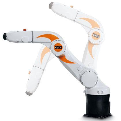 Kuka-Roboter: Der Maschinenbauer will die Abhängigkeit vom Autobau verringern
