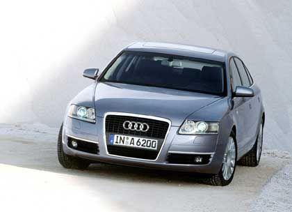 Appetit auf Neuanschaffung? Der neue Audi A6