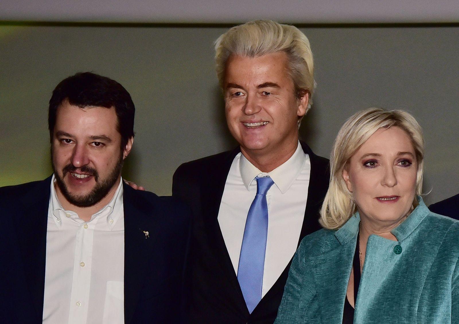 ITALY-ENF-POLITICS