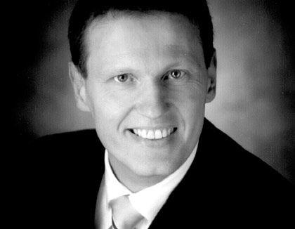 Hochgeistige Finanzen: Ralf Brühöfner