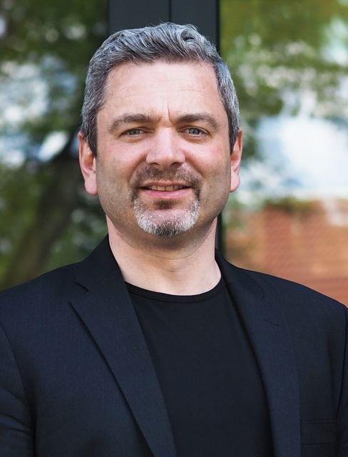 André Niedostadek, Professor für Wirtschaftsrecht, Arbeitsrecht und Sozialrechtan der Hochschule Harz