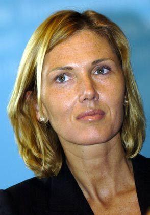 """Beatrice Weder di Mauro: """"Neue Jobs schon bei 1,5 Prozent Wachstum möglich"""""""