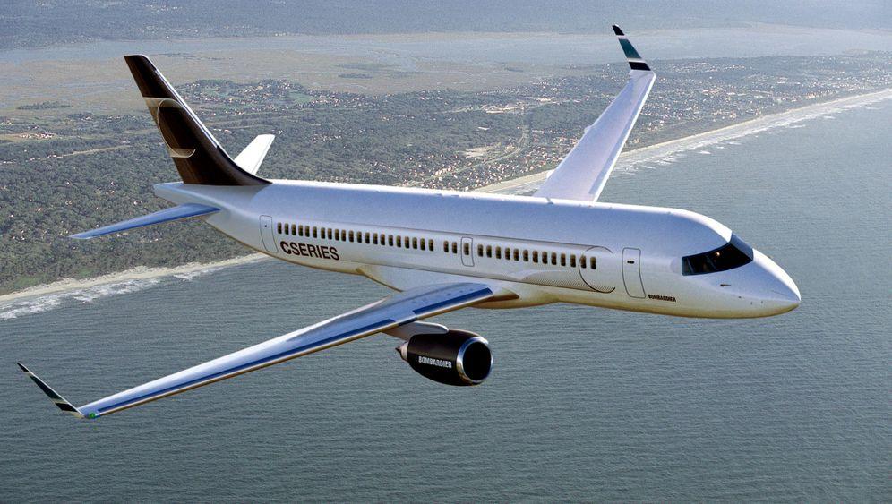 Angreifer: Wer Boeing und Airbus jagt