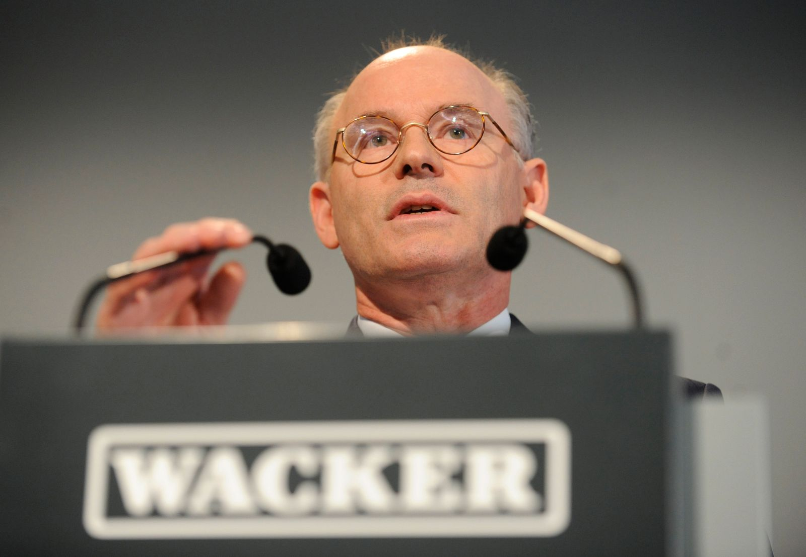 Wacker Chemie / Rudolf Staudigl