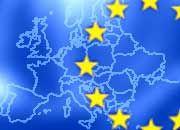 Europa wächst zusammen: Die acht neuen EU-Länder im Osten könnten frühestens 2007 auch Mitglieder der Euro-Zone werden