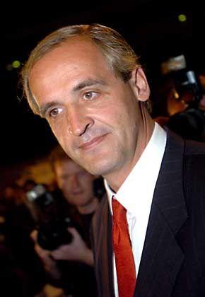 Drohung vom Hedgefonds-Manager: Florian Homm erwägt, die Postbank zu verklagen