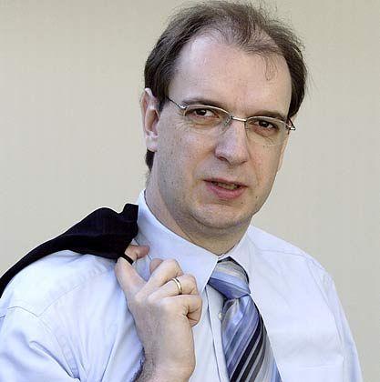 Ansgar Zerfaß, Professor für Kommunikations-Management in Politik und Wirtschaft an der Universität Leipzig