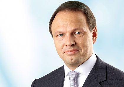 """Commerzbank-Vorstand Strutz: """"Im MBA-Studium lernt man nur Tools - aber nicht zu entscheiden und zu führen."""""""
