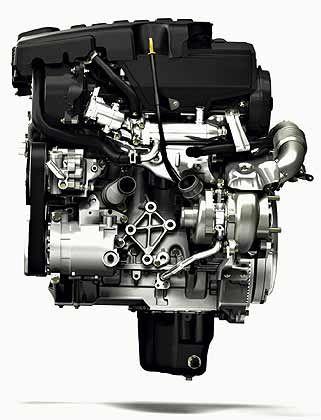 Zeitgemäße Kraftmaschine: Antrieb und Fahrwerk gehören zum Modernsten, was derzeit für Geländewagen angeboten wird