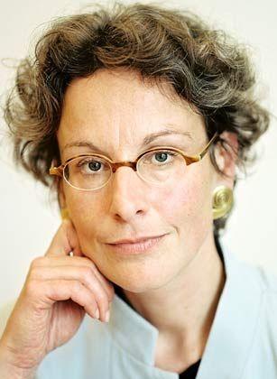 Professorin Ursula Staudinger leitet das Jacobs Center for Lifelong Learning and Development an der International University Bremen