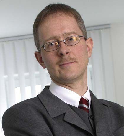 Für ein Obligatorium: Stefan Albers, Versicherungs- und Rentenberater für betriebliche Altersversorgung, Vizepräsident des Bundesverbands der Versicherungsberater