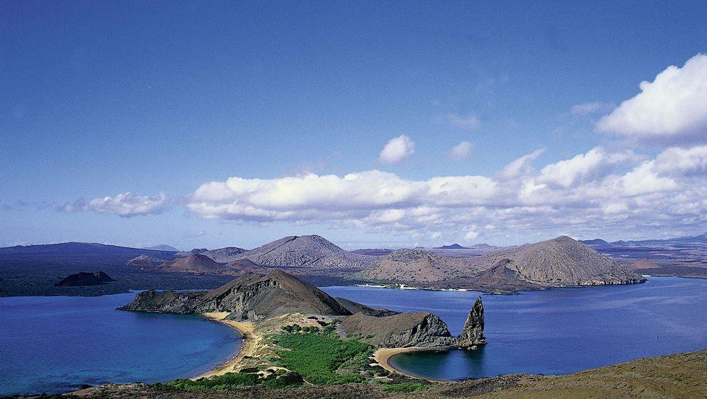 Galápagos-Inseln: Besuch im Naturparadies