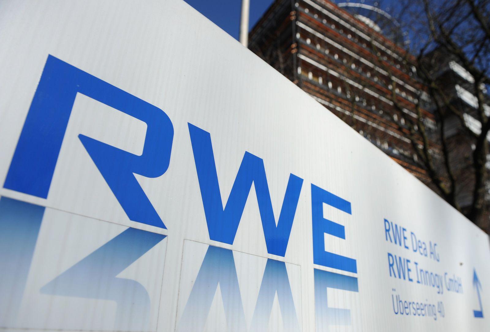 RWE verkauft Dea