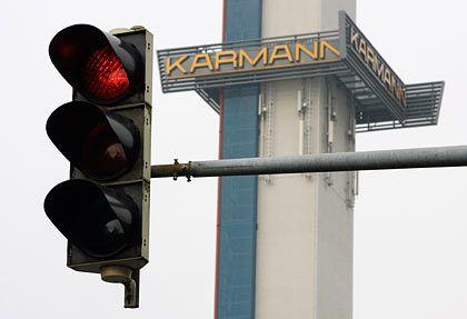 Schlechtes Zeichen: Karmann ist von Aufträgen der großen Autokonzerne abhängig