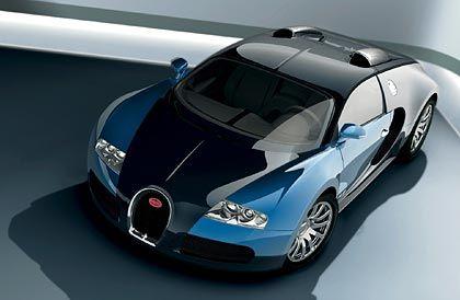 Sportwagenlegende: Benannt nach dem Autobauer Ettore Bugatti