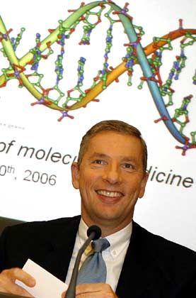 Zukauf: Im Sommer 2006 übernahm Siemens die Diagnostiksparte von Bayer