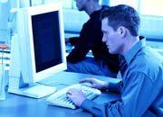 Effizienter arbeiten: Mitarbeiter werden durch das BPM in einzelnen Geschäftsprozesen besser durch die IT unterstützt