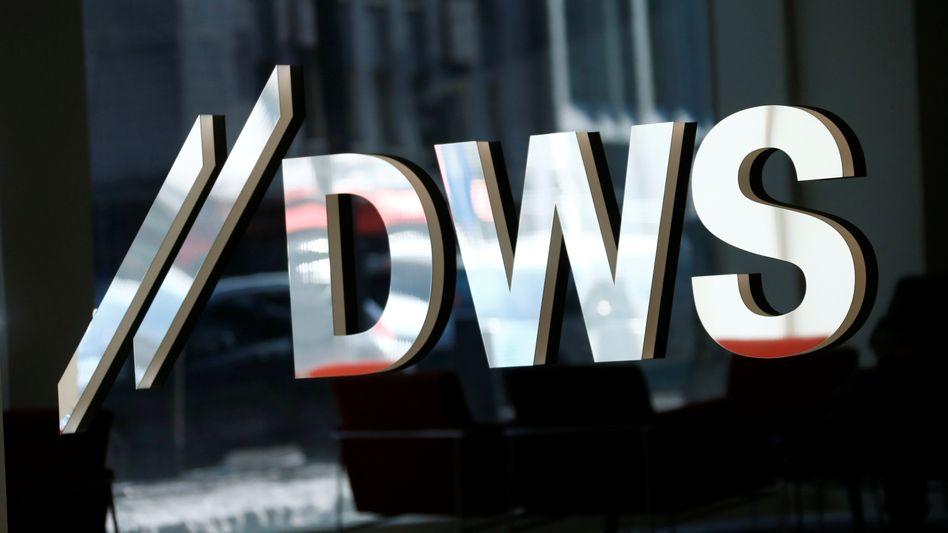 DWS: Die Fondstochter der Deutschen Bank könnte verkauft werden - Amundi hat Interesse