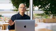 Apple präsentiert Mac mit eigenem Chip