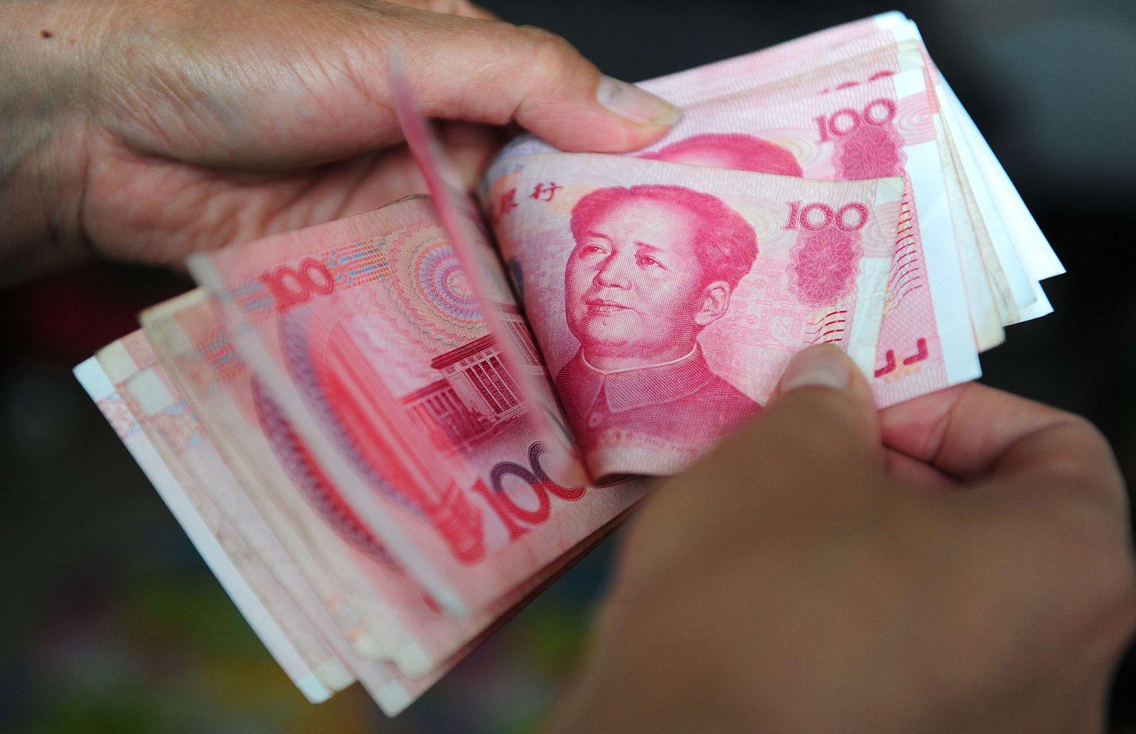 china kredit