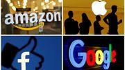 Zollstreit zwischen EU und USA droht - wegen Amazon, Facebook und Co