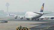Luftfahrt wohl erst 2024 wieder auf Vorkrisen-Niveau