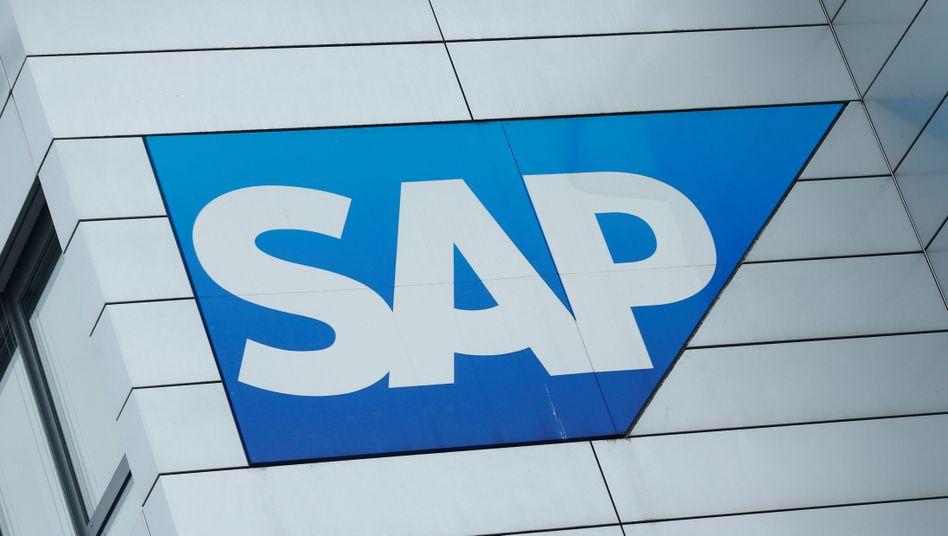 Die SAP-Ausschüttungsquote für die Aktionäre steigt auf 56 Prozent