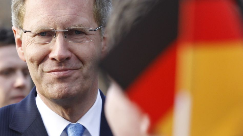 Bundespräsident Christian Wulff: Die Rufe nach Aufklärung in der Privatkredit-Affäre werden lauter