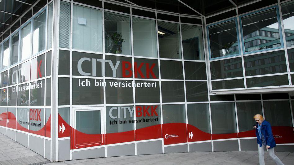 """City Bkk: """"Die Gesetzeslage ist eindeutig: Kein Versicherter der City BKK darf von einer anderen gesetzlichen Kasse abgelehnt werden"""""""