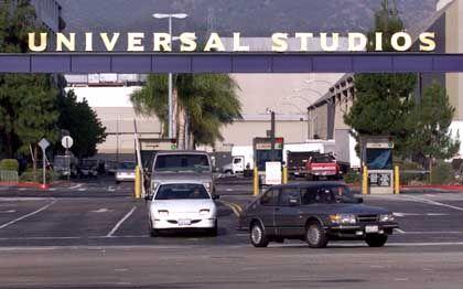 Universal Studios: Auf der Verkaufslist