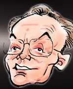 Buhmann der Anleger: Klaus Esser