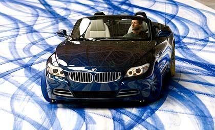 """BMW: Trotz """"erster positiver Signale"""" bleibt Konzernchef Reithofer skeptisch für das Gesamtjahr"""