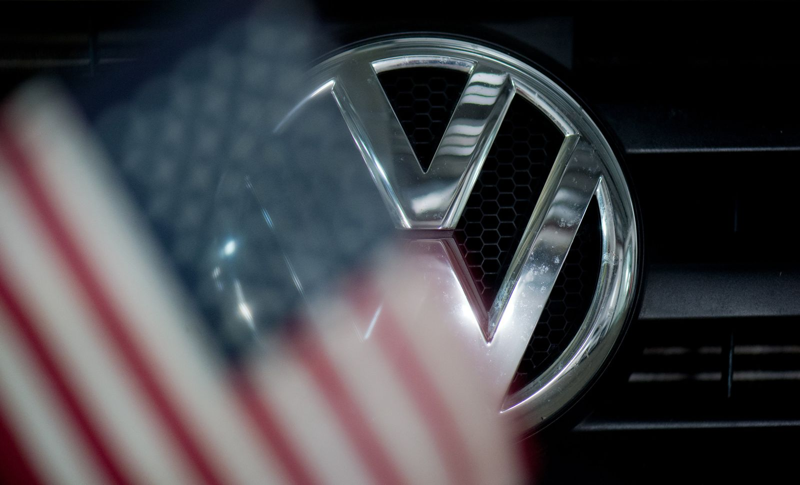 USA / Volkswagen